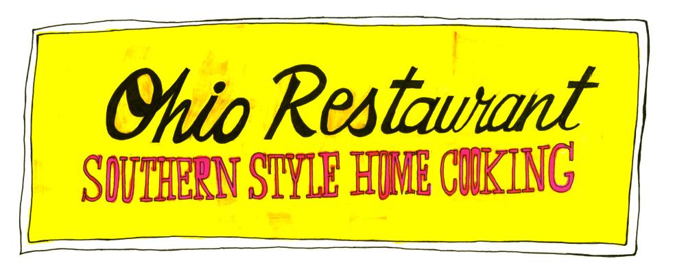 Ohio Restaurant