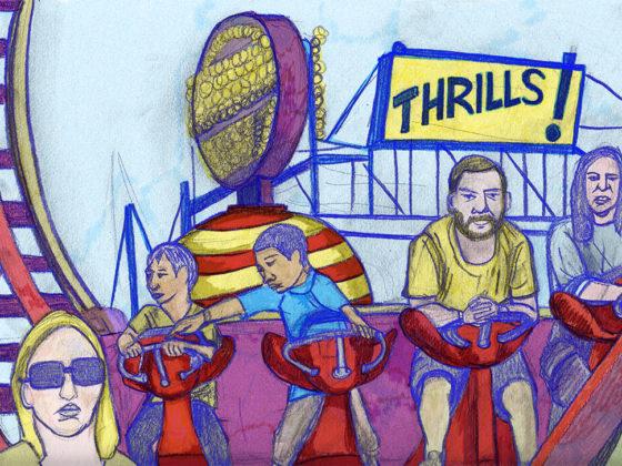 Thrills!